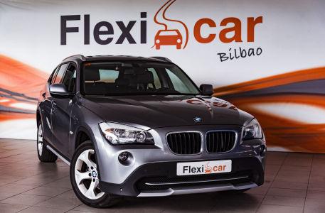 Coche segunda mano oferta BMW X1