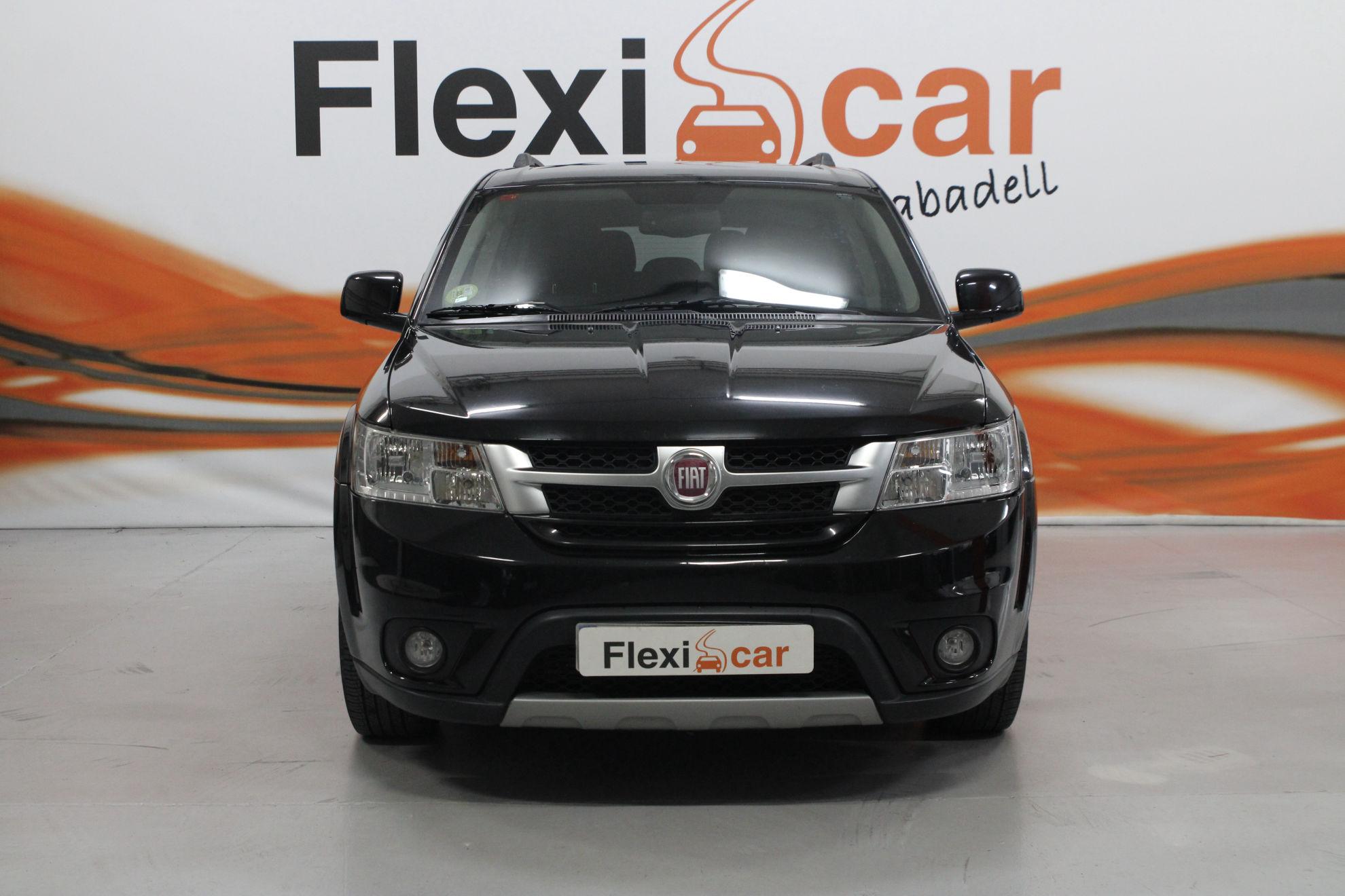 Coches ocasión Fiat Freemont