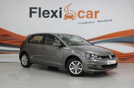 Coche segunda mano oferta Volkswagen Golf