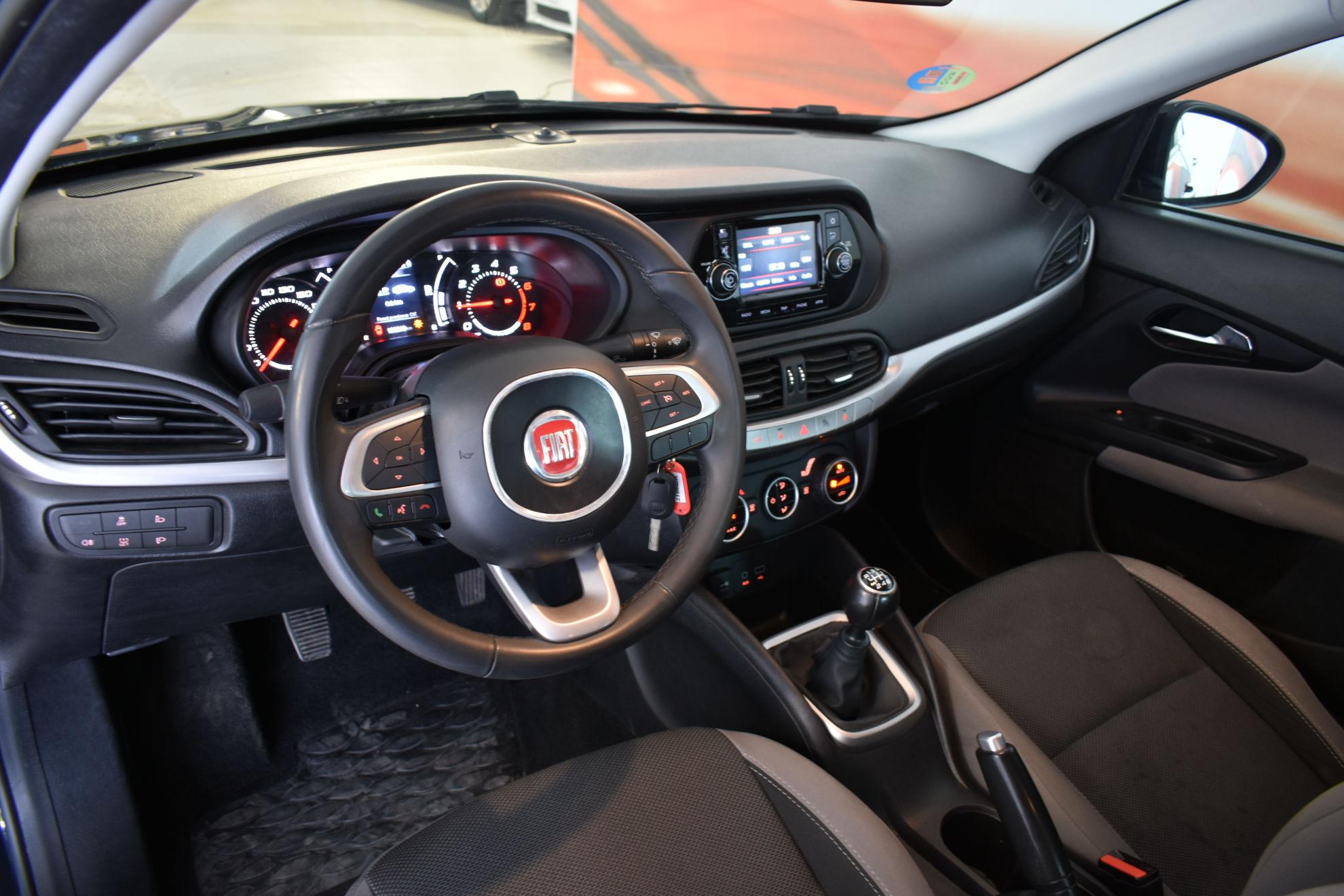 Coches ocasión Fiat Tipo