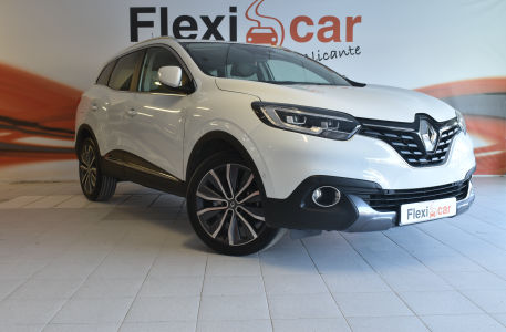 Coche segunda mano oferta Renault Kadjar