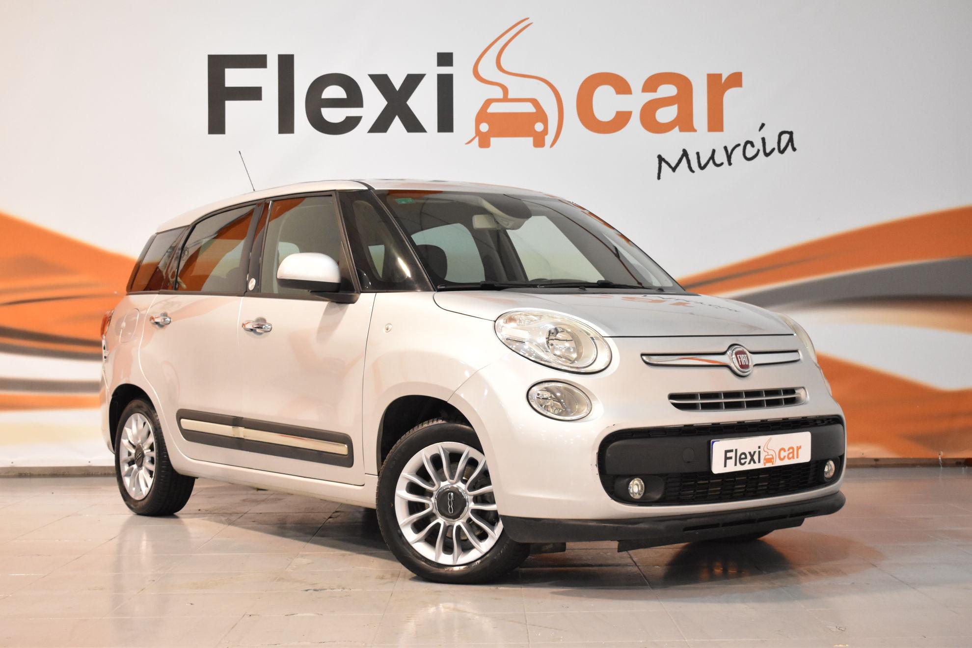 Coches ocasión Fiat 500L