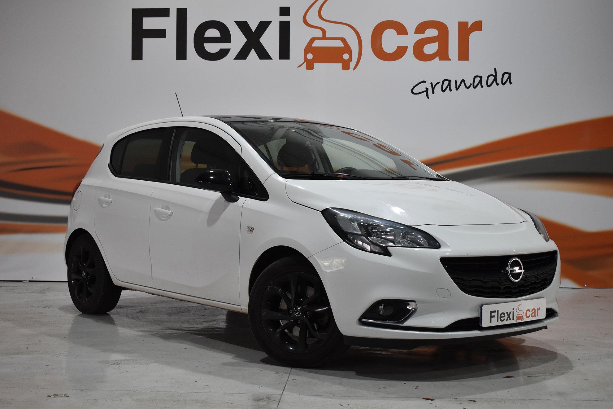 Coches ocasión Opel Corsa