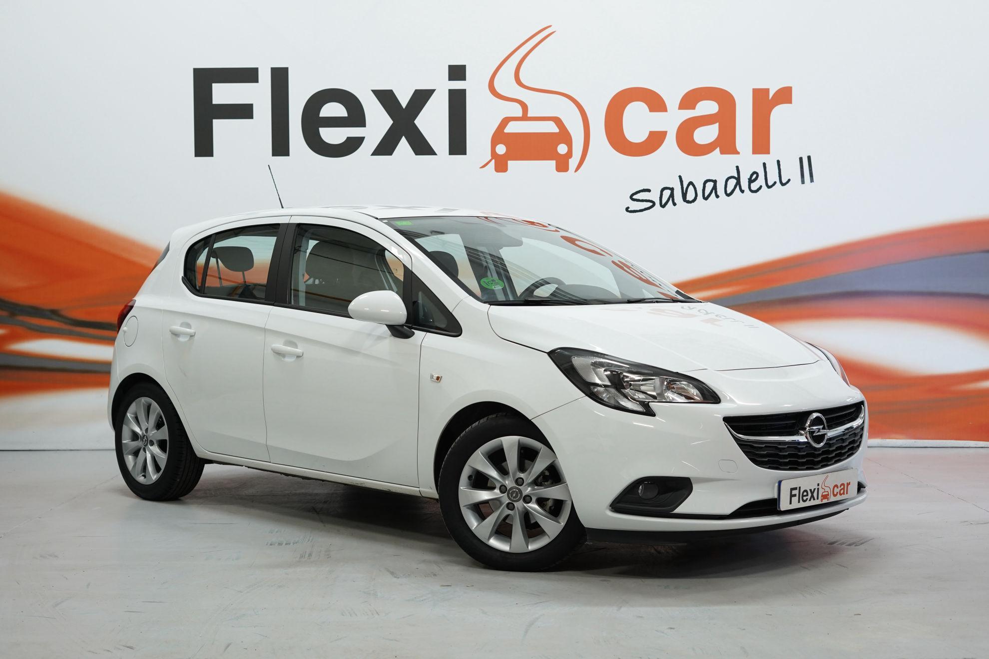 Coches ocasión Opel Corsa-e