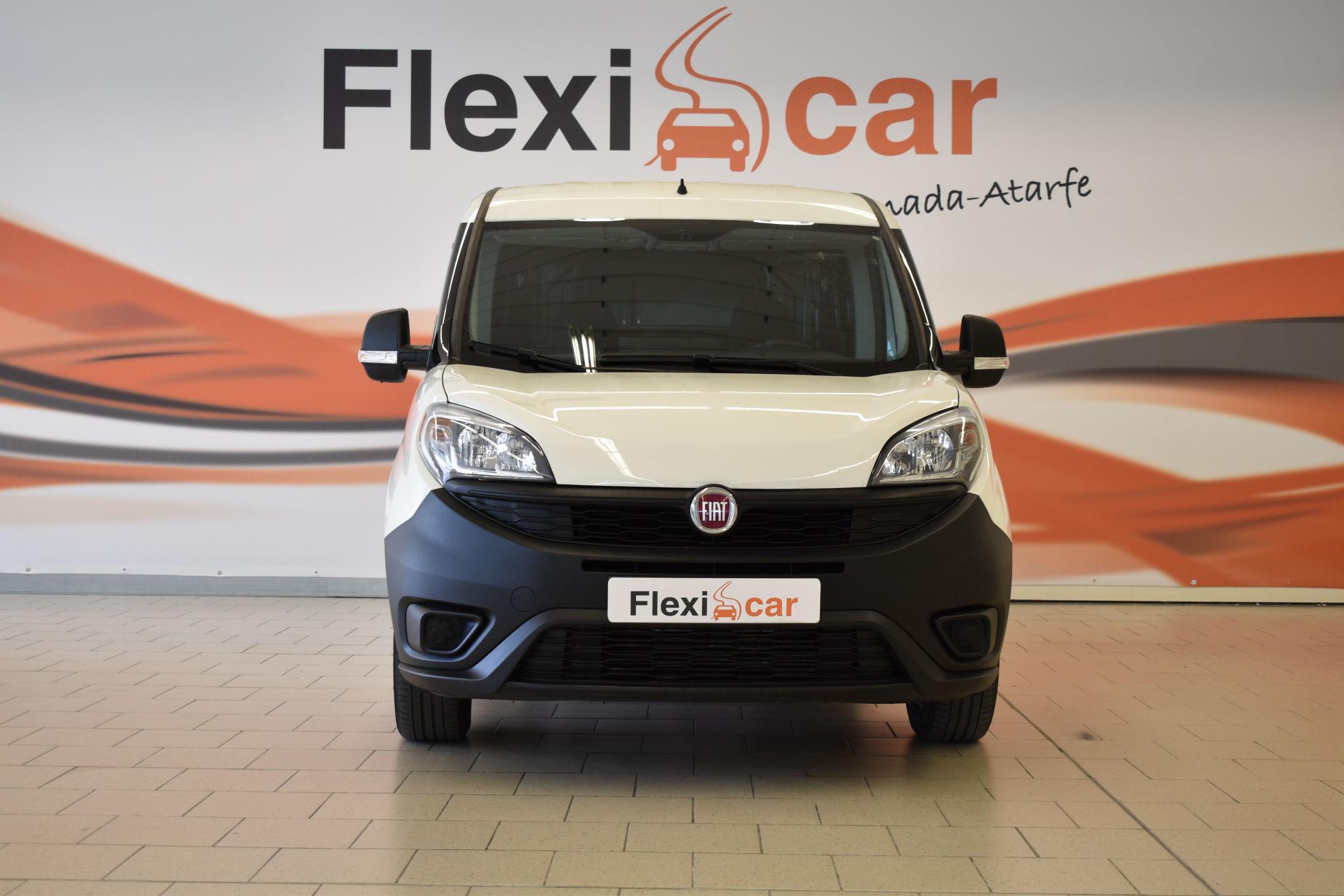 Coches ocasión Fiat Dobló