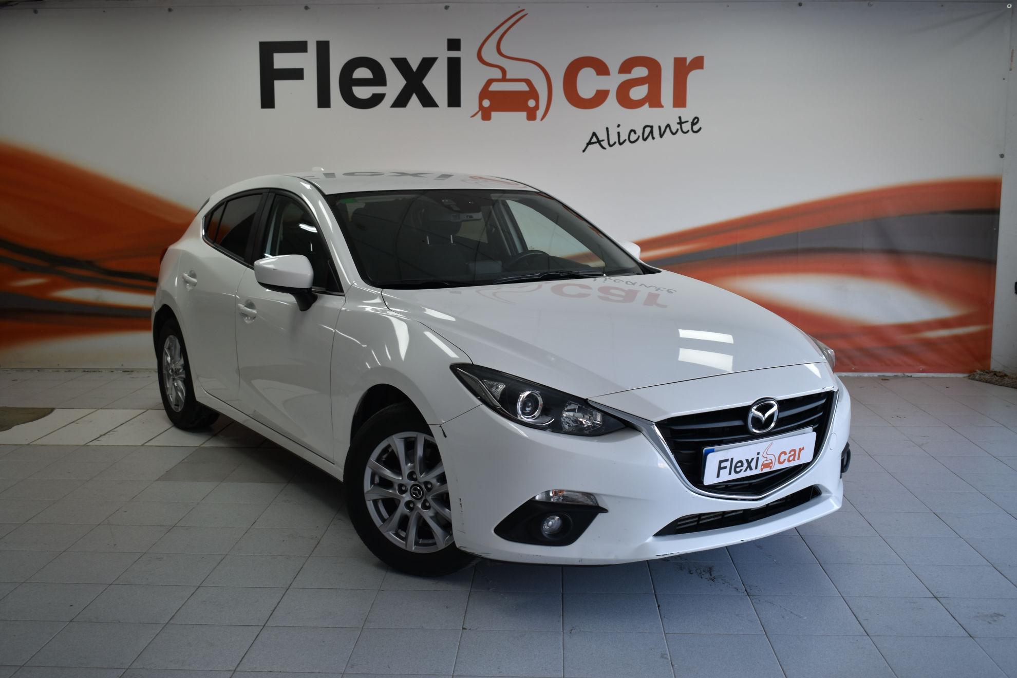 Coches ocasión Mazda Mazda3