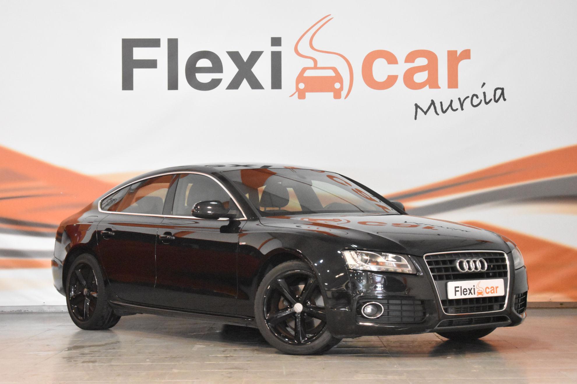 Coches ocasión Audi A5