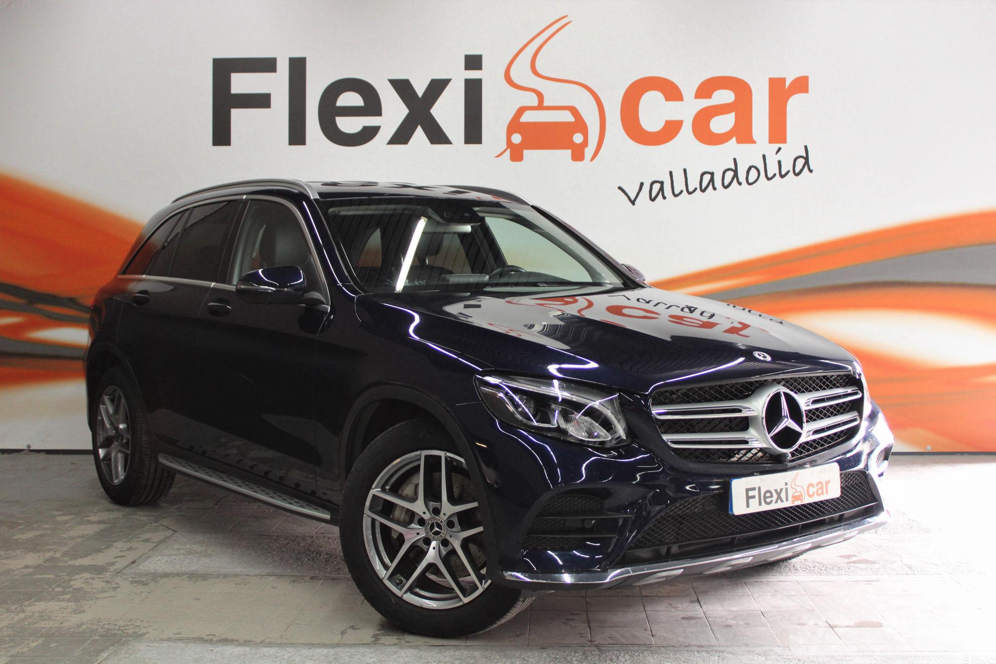 Coches ocasión Mercedes Benz Clase GLC