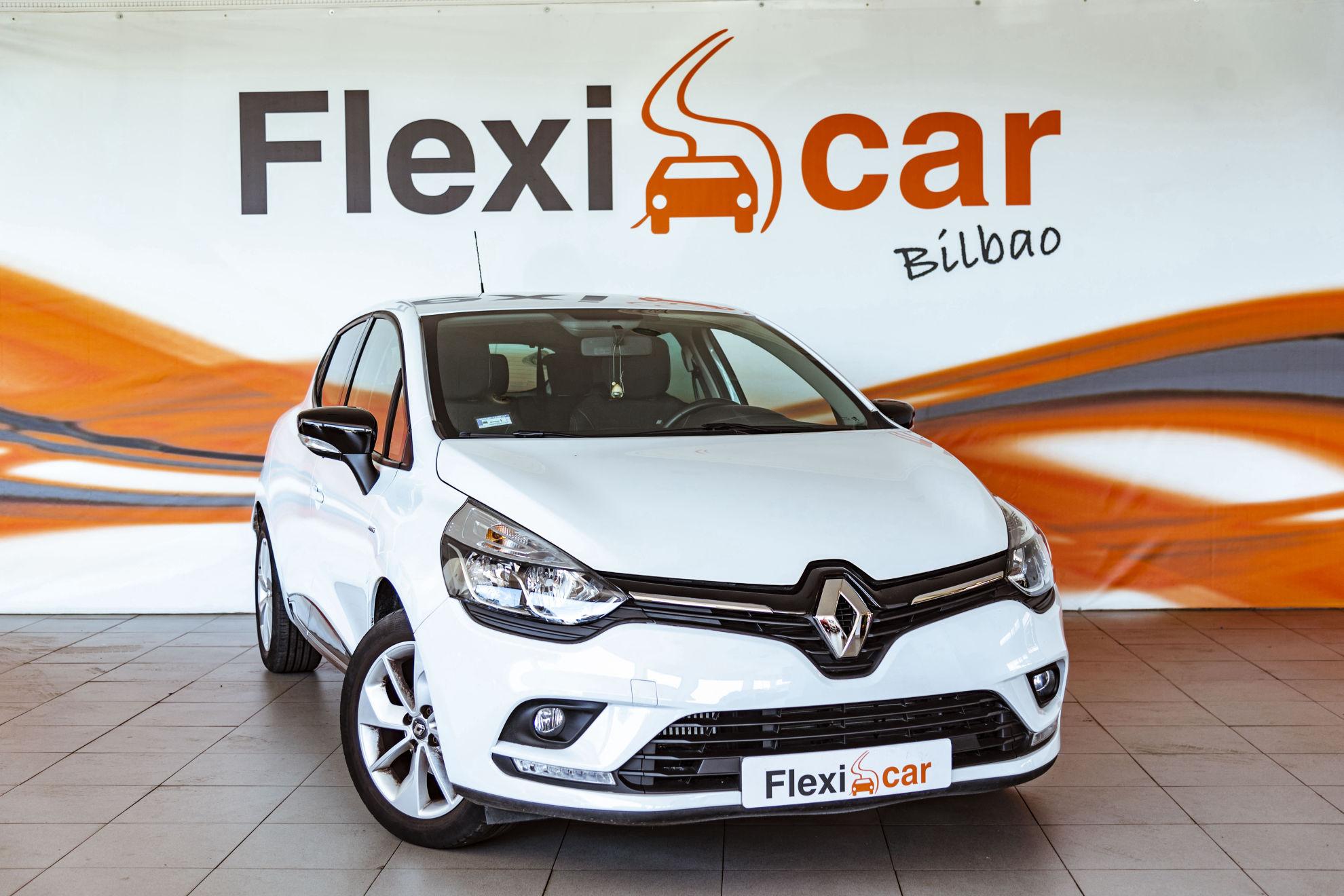 Coches ocasión Renault Clio