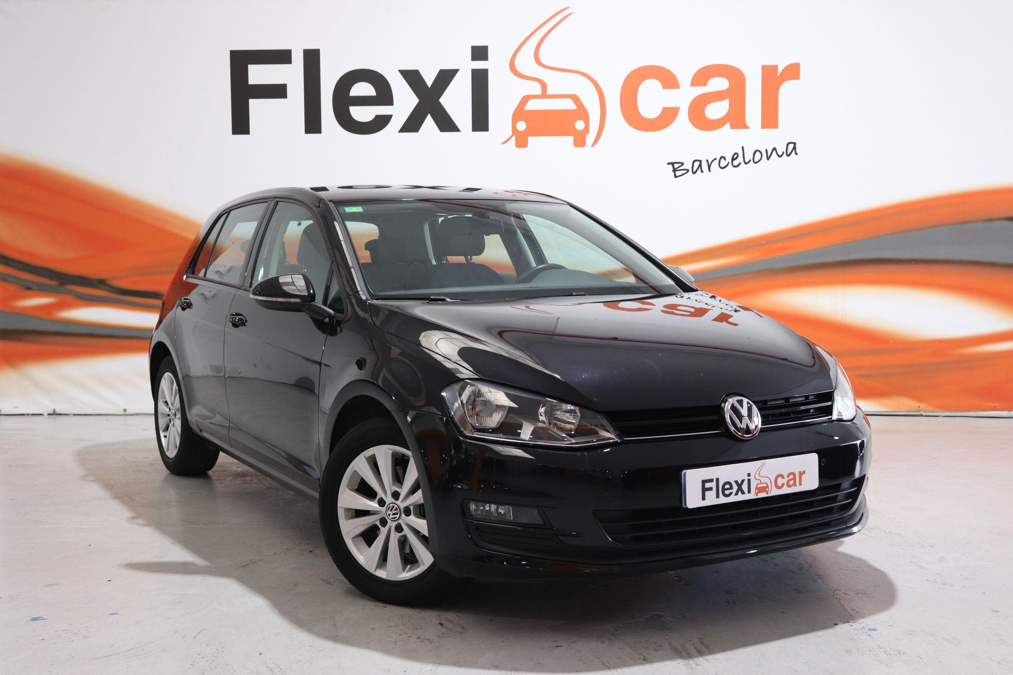 Coches ocasión Volkswagen Golf