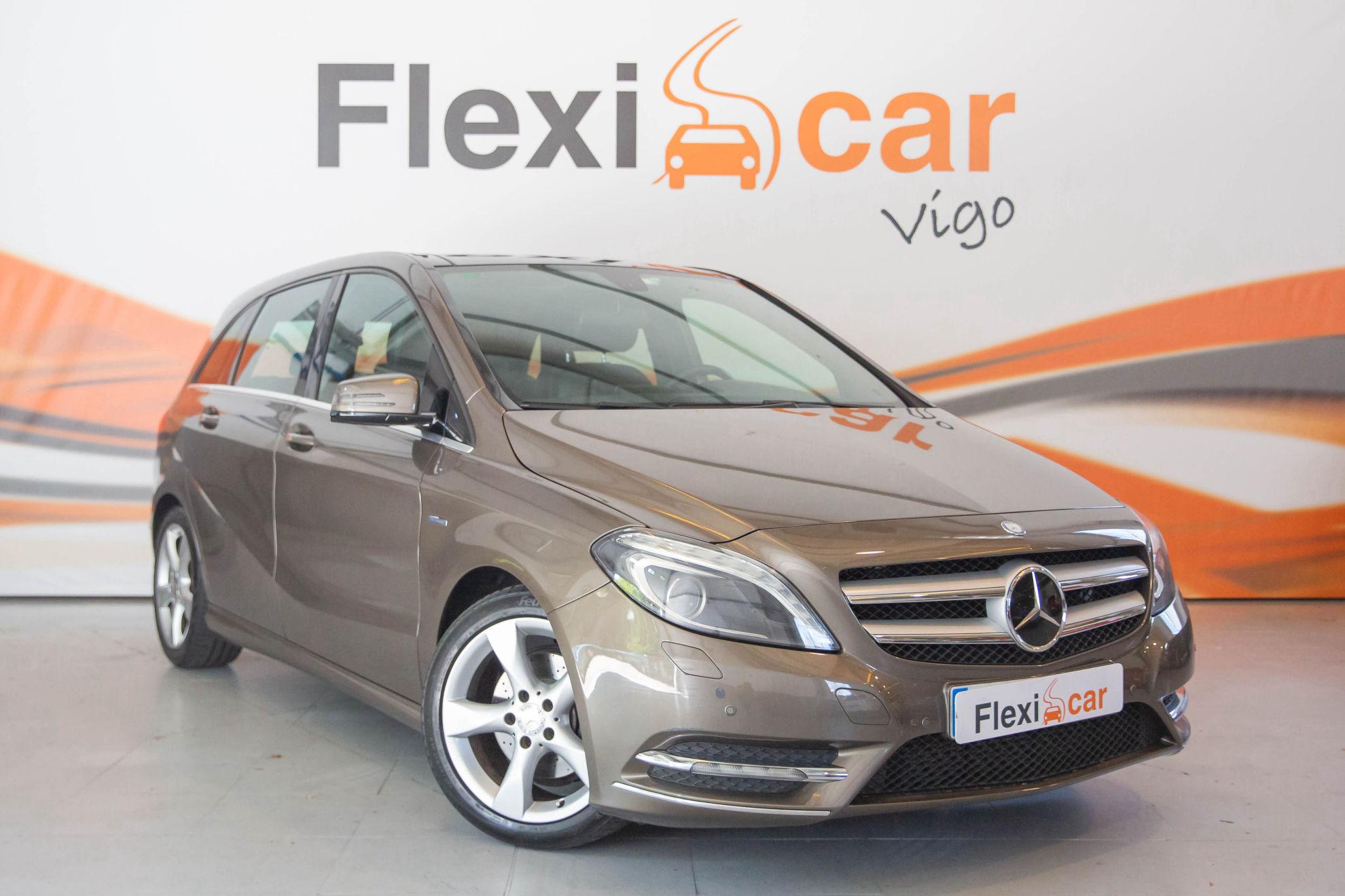 Coches ocasión Mercedes Benz Clase B