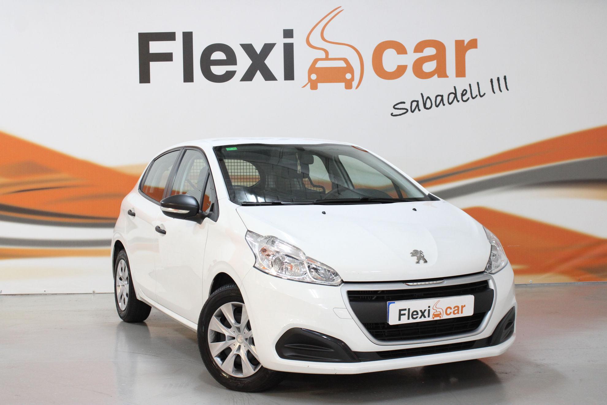 Coches ocasión Peugeot 208 XAD