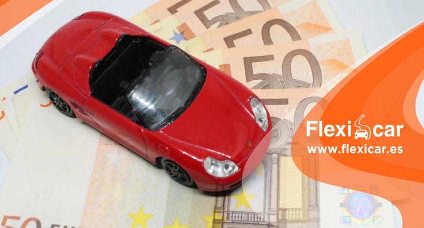 vender mi coche precio