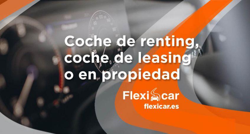 diferencia entre leasing renting comprar 01