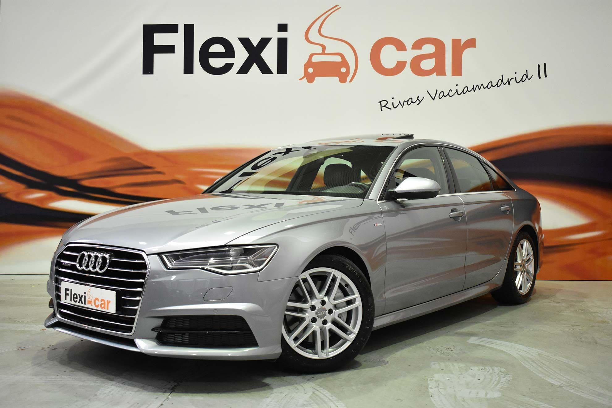 Audi A6 de segunda mano