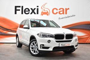 BMW de ocasión en Madrid