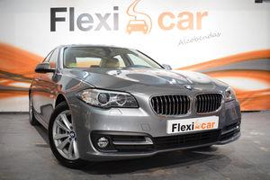 BMW de segunda mano barato en Madrid