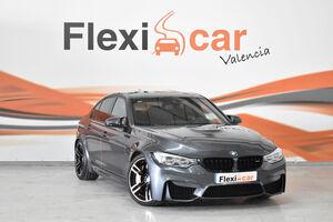 BMW de segunda mano barato