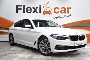 BMW Serie 5 de ocasion barato