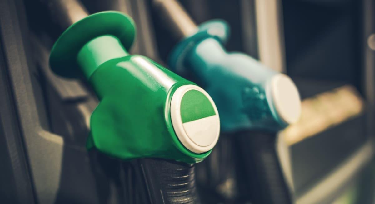 Comparación entre diésel y gasolina