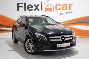 Mercedes GLA de segunda mano