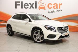 Mercedes GLA de segunda mano barato