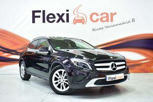 Mercedes GLA de ocasion