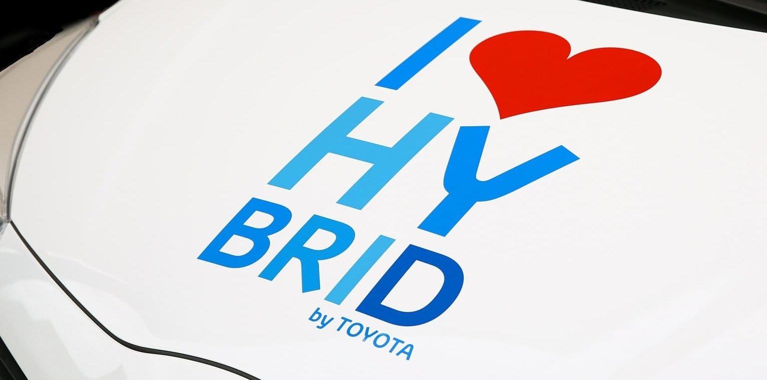 Tipos de coches hibridos