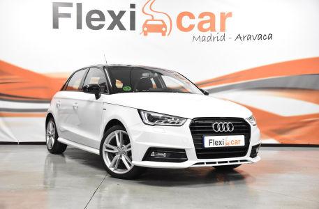 Audi A1 barato