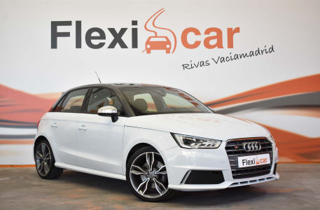 Audi A1 ocasion