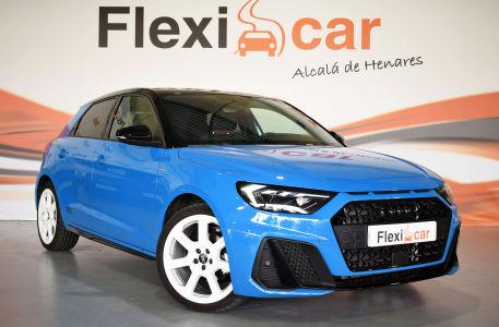 Audi A1 segunda mano