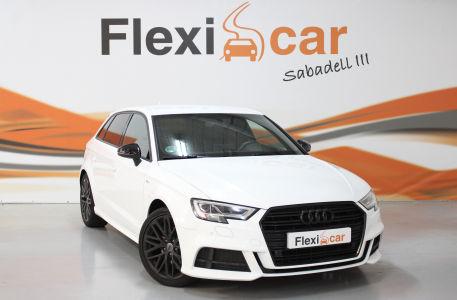 Audi A3 barato