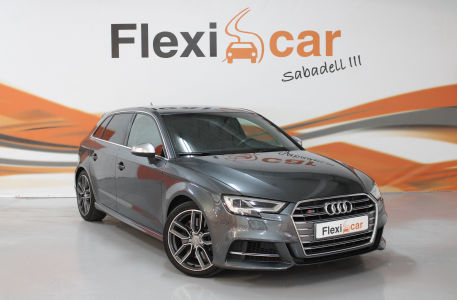 Audi A3 ocasion
