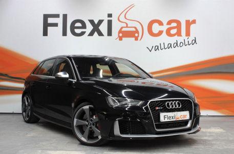 Audi A3 segunda mano