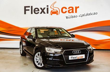 Audi A4 ocasion