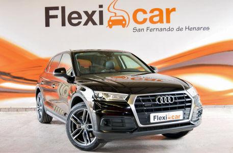 Audi ocasion