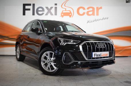 Audi Q3 barato