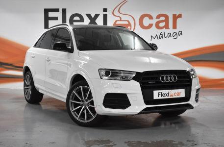 Audi Q3 ocasion