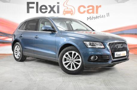 Audi Q5 barato