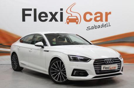 Audi segunda mano