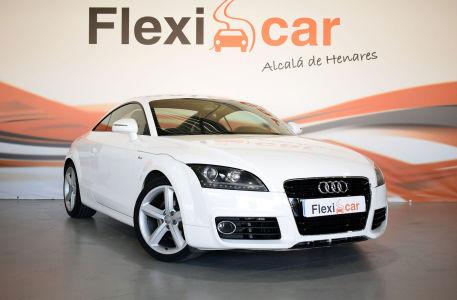 Audi TT segunda mano