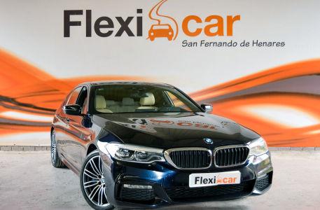 BMW seminuevo