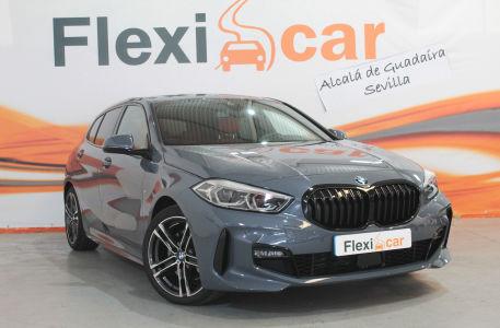 BMW seminuevo barato