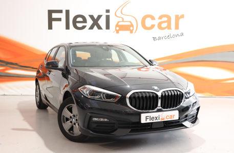 BMW Serie 1 barato