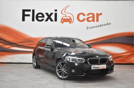 BMW Serie 1 ocasion