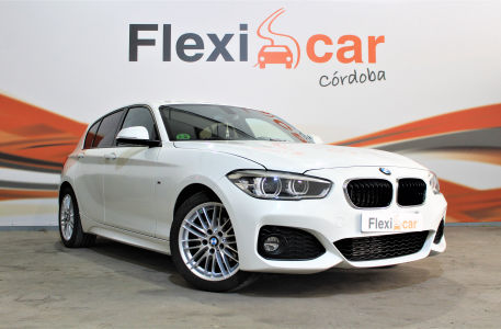 BMW Serie 1 segunda mano