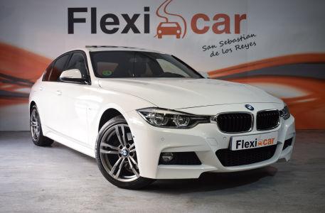 BMW Serie 3 barato