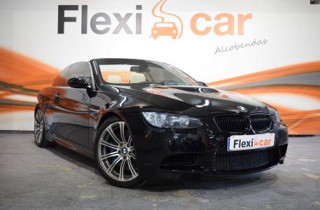 BMW Serie 3 ocasion
