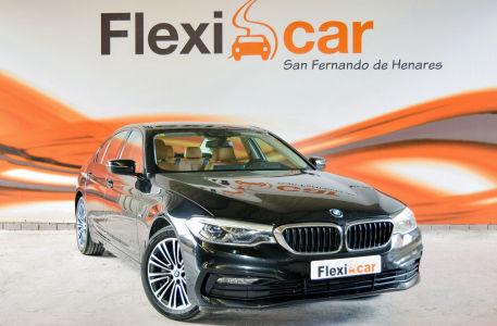 BMW Serie 5 ocasion