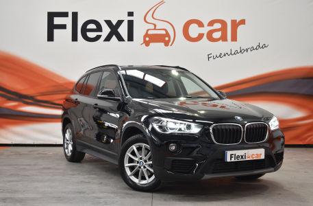 BMW X1 ocasion